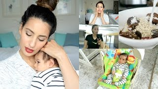 Download REALISTISCHE Morgenroutine mit BABY! Dounia Slimani Video