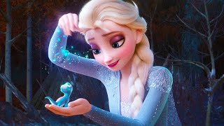 Download Frozen 2 EXTENDED FINAL Trailer Video