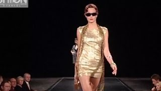 Download BASSO&BROKE Spring Summer 2007 NEW YORK - Fashon Channel Video