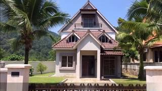 Download Ferringhi villa bungalow house, Batu Ferringhi, Penang property, Malaysia Property, 槟城房产 Video