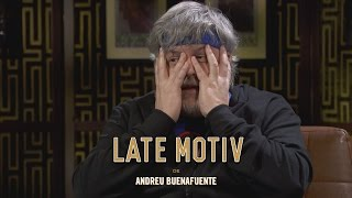 Download LATE MOTIV - Javier Coronas y el feng shui humano | #Latemotiv158 Video