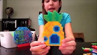 Download Perler Bead Creations December 2013 Video