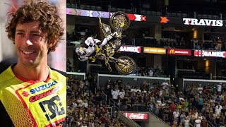 Download Travis Pastrana - X Games Most Dominant Video