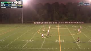 Download 9 16 17 WSOC vs LIU POST Highlights Video