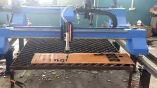Download DigiCut CNC Plasma with Torch Height Control Video