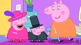 Download Peppa Pig English Episodes | Peppa Pig and Suzy Sheep at Gym Class | Peppa Pig Official Video