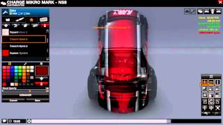 Download APB Car Designing Video - Charge mikro Video