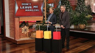 Download Steve Carell Sends Fans Flying in 'Don't Leave Me Hanging' Video