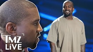 Download KANYE WEST Takes On DONALD TRUMP In 2020? | TMZ Live Video
