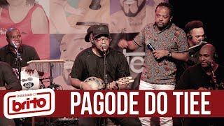 Download Pagode do TIEE com XANDE DE PILARES e SOMBRINHA | COMPLETO Video