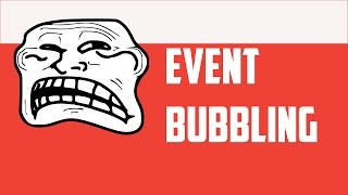 Download Event Bubbling and Capturing in JavaScript Video