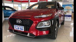 Download CX-3 Beaten? - 2017 Hyundai Kona Full In Depth Tour & Test Drive Video