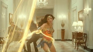 Download Wonder Woman 1984 – Official Trailer Video