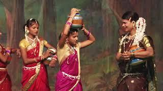 Download Naman ( kokanche khele) Ori ghavaliwadi Tal -Dist Ratnagiri part 2. गौळण, Video