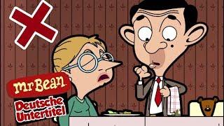 Download Datum scheitern! | Mr Bean animiert | Ganze Folgen | Mr Bean Deutschland Video