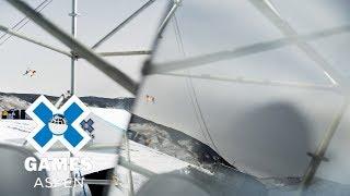 Download Men's Ski Big Air: FULL BROADCAST   X Games Aspen 2018 Video