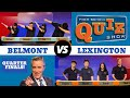 Download High School Quiz Show - Quarterfinal #:1 Belmont vs. Lexington (909) Video