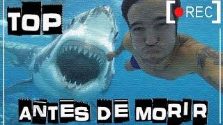 Download PERSONAS QUE GRABARON SU MUERTE // WTT!! Video