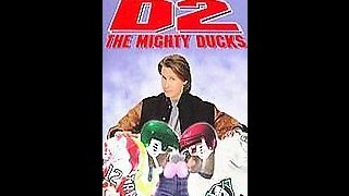 Download Opening To D2:The Mighty Ducks 1994 VHS Video
