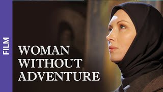 Download Woman Without Adventure. Russian Movie. Drama. English Subtitles. StarMedia Video