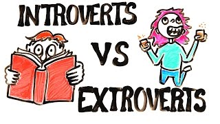 Download Introverts vs Extroverts Video
