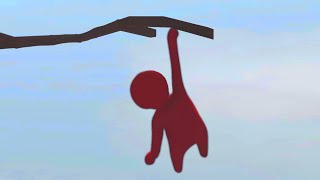 Download THE NEW GANG BEASTS!? (Human Fall Flat) Video