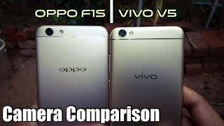 Download ViVo V5 Camera vs OppO F1s Camera Comparison | Smartphone Camera Battle Video