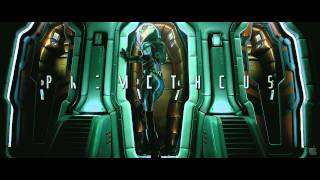 Download Prometheus - Official Trailer [TRUE HD] Video