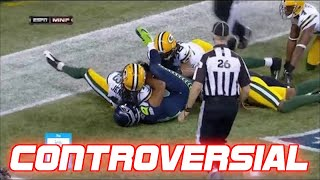 Download NFL Most Crazy Controversial Endings to Games Video