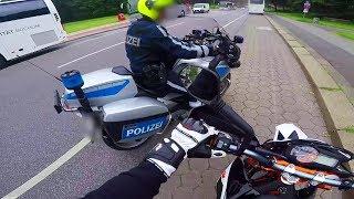 Download Polizeikontrolle!!! | Beim Wheelie erwischt 😢 Video