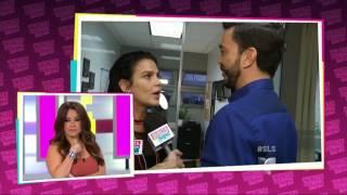 Download Niurka Marcos sobre su pelea con Carolina Sandoval Video