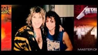 Download Metallica And Ozzy Osbourne 1986 Video