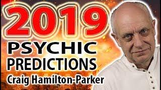 Download NEW! 2019 Psychic Predictions - Trump, Brexit, War and more. | Craig Hamilton-Parker Video