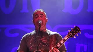 Download Aaron Lewis Outside and the Real Story behind it 06 22 18 Riverwind Casino Norman Ok Video