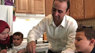 Download Syrian refugees make new lives in Vermont Video