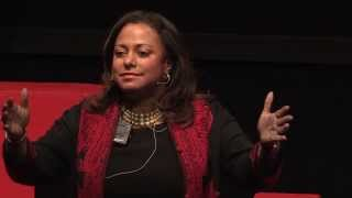 Download Bridging the Diaspora Divide - Teresa H. Clarke at TEDxEuston Video