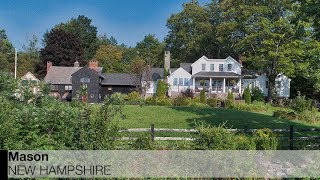 Download Video of 9 Old Ashby Road   Mason New Hampshire real estate & homes by David Dysher Video