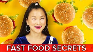 Download Fast Food Employees Reveal Secrets About Fast Food Video