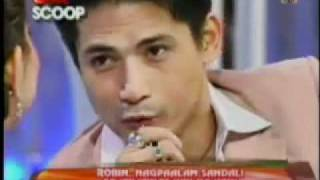 Download Mariel Rodrigez and Robin Padilla Entertainment Live - part 2 NEW Video