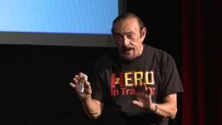 Download Why boys are failing? | Philip Zimbardo | TEDxRawaRiverSalon Video