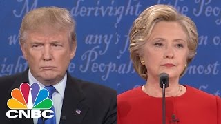 Download Donald Trump: We Have To Stop Companies From Leaving The U.S.   CNBC Video