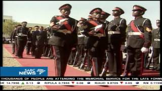 Download There's a lesson Africa can learn from Sir Masire's leadership: Izak Nkomo Video