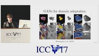 Download Tutorial on Generative adversarial networks - Introduction Video