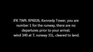 Download Some Funny Air Traffic Control Conversations Video