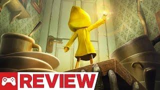 Download Little Nightmares Review Video