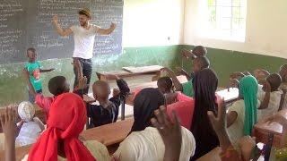Download VISITING ORPHANAGE IN UGANDA! Video