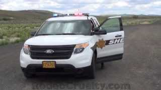 Download Corrupt Cops Caught by Their Own Cruiser Camera!!! Video