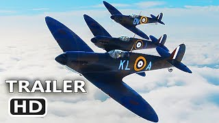 Download SPITFIRE Official Trailer (2018) Fighter Plane Movie HD Video