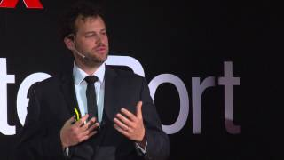 Download Building healthcare from scratch | James Maskell | TEDxStPeterPort Video