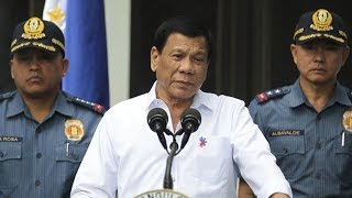 Download Martial Law Declared In Philippines Video